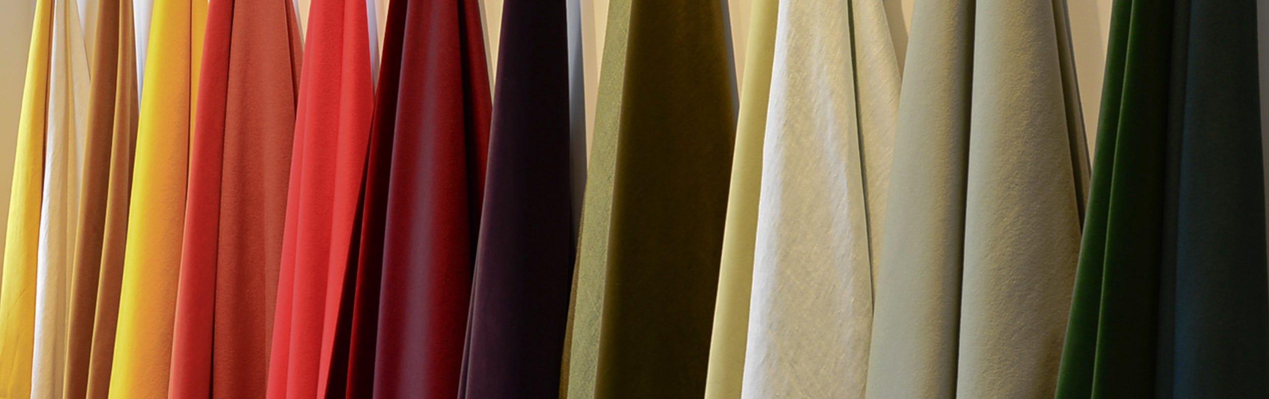 RU  Fabric
