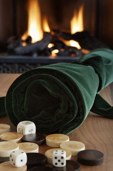Velvet Backgammon Roll by Rose Uniacke_1