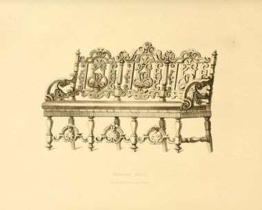 Set of Eight Early Victorian Chairs_2