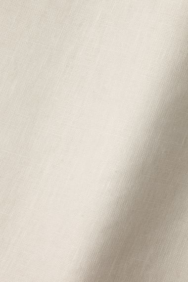 Light Weight Linen in Ibis by Rose Uniacke_0
