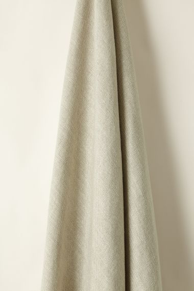 Heavy Weight Linen fabric in Malt by Rose Uniacke
