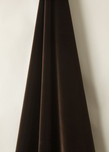 Cotton Velvet in Logwood by Rose Uniacke_1