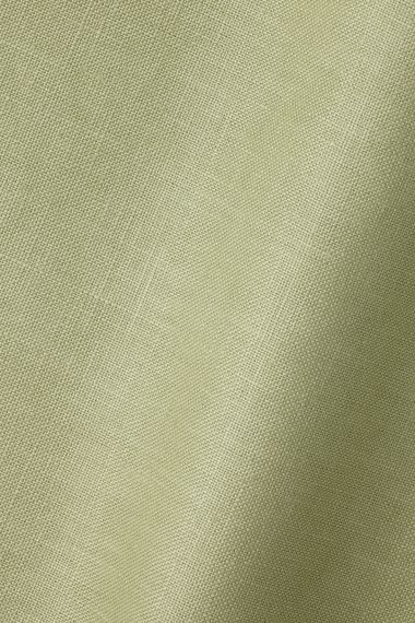 Light Weight Linen in Fir Apple by Rose Uniacke_0