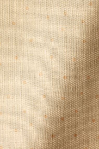 Mid Weight Linen in Pink spot on Milk by Rose Uniacke_0