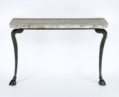 Hoof Console Table by Rose Uniacke_2