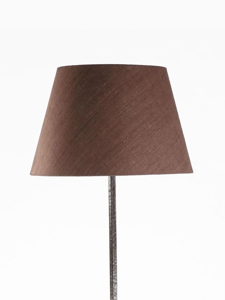 Chocolate Linen Hoof Shade_0