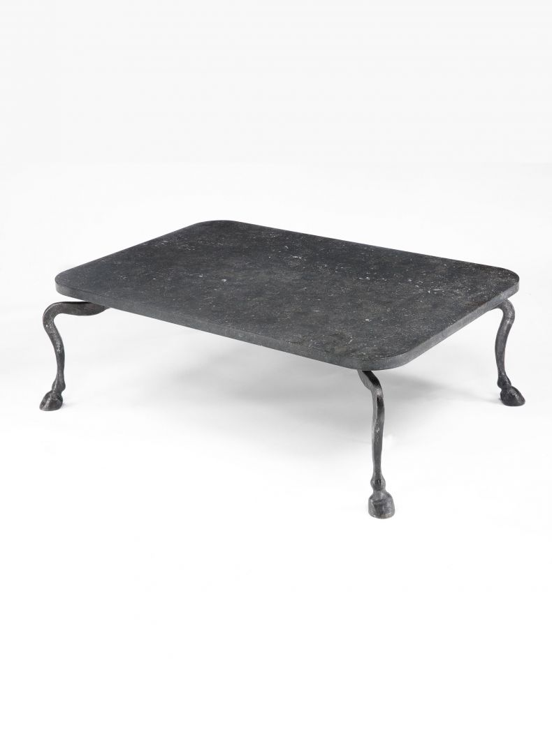 Hoof Coffee Table by Rose Uniacke_0