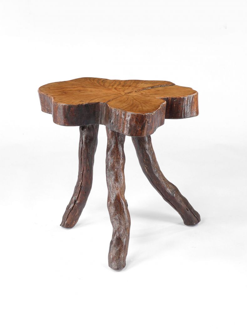 Rootwood Tripod Occasional Table_0