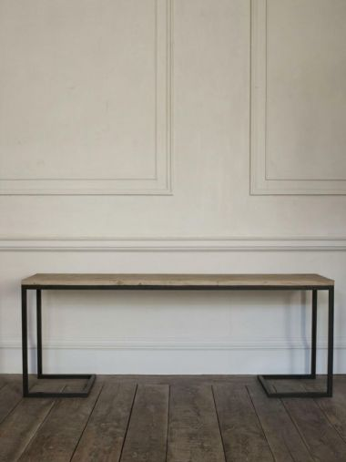Modernist Table by Rose Uniacke