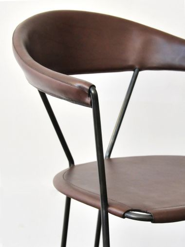 Y Chair in Stout by Rose Uniacke_1