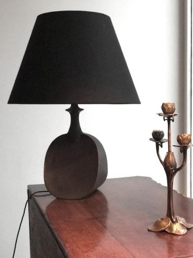 'Capri' Table Lamp by Isabelle Sicart at Rose Uniacke
