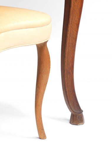 High Back Chair by Frits Henningsen_1