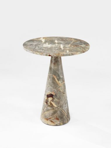 Marble Side Table by Rose Uniacke_0