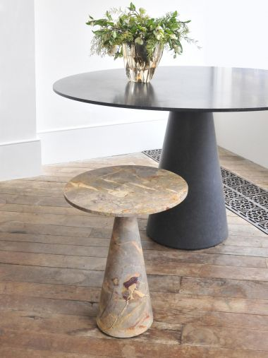 Marble Side Table by Rose Uniacke_5