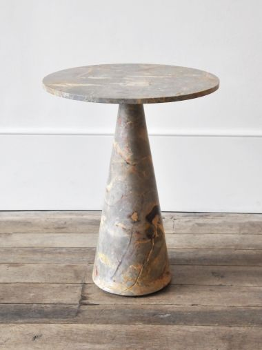 French Sarrancolin Side Table by Rose Uniacke_5