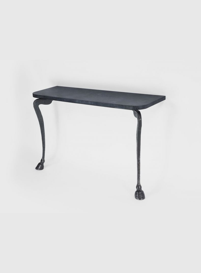 Hoof Console Table by Rose Uniacke_0