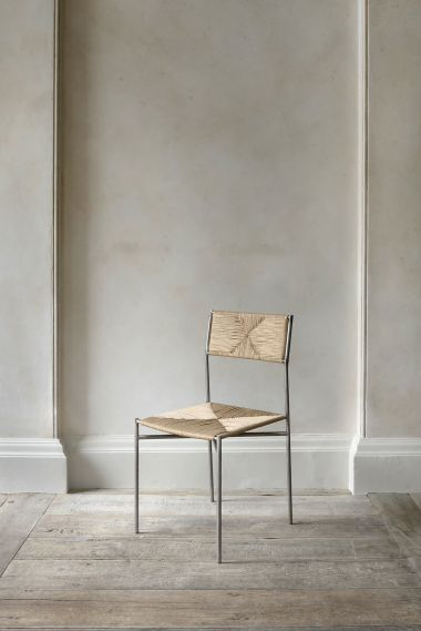Simple Dining Chair by Rose Uniacke_1