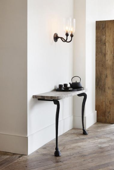 Hoof Console Table by Rose Uniacke_1