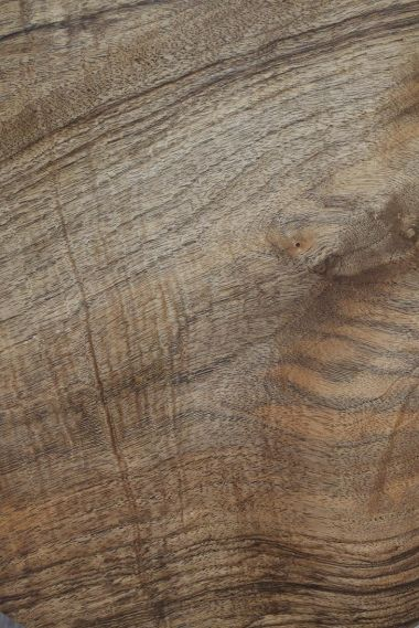 Solid Walnut Side Table by Rose Uniacke_3