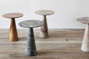 Solid Walnut Side Table by Rose Uniacke_2