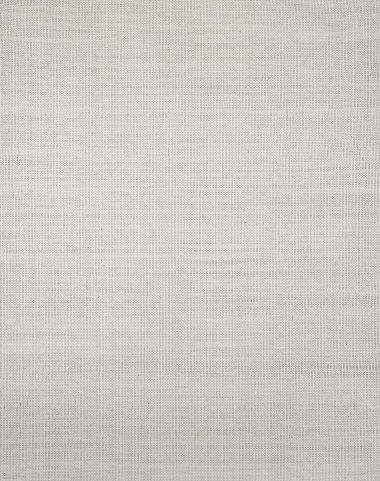 Antique White Dhurrie Rug by Rose Uniacke_1