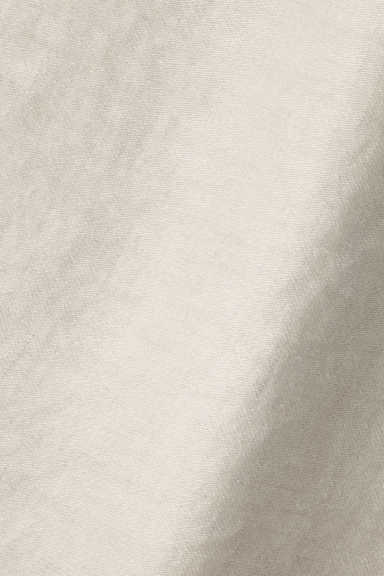 Light Weight Linen in Oyster_0