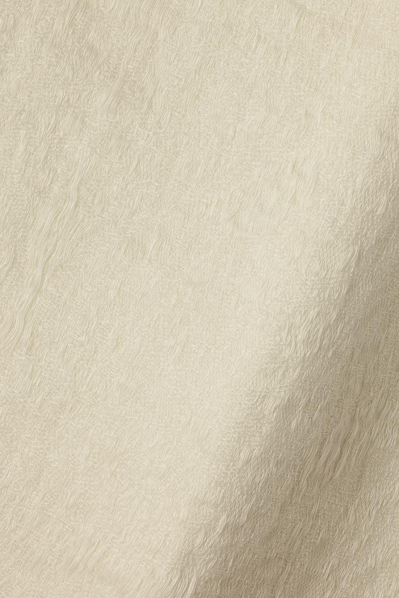 Sheer Linen in Froth_0