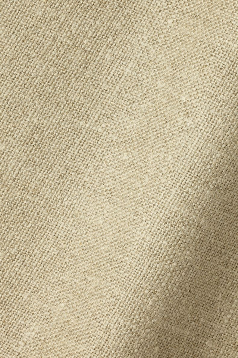 Heavy Weight Linen in Flaxseed_0