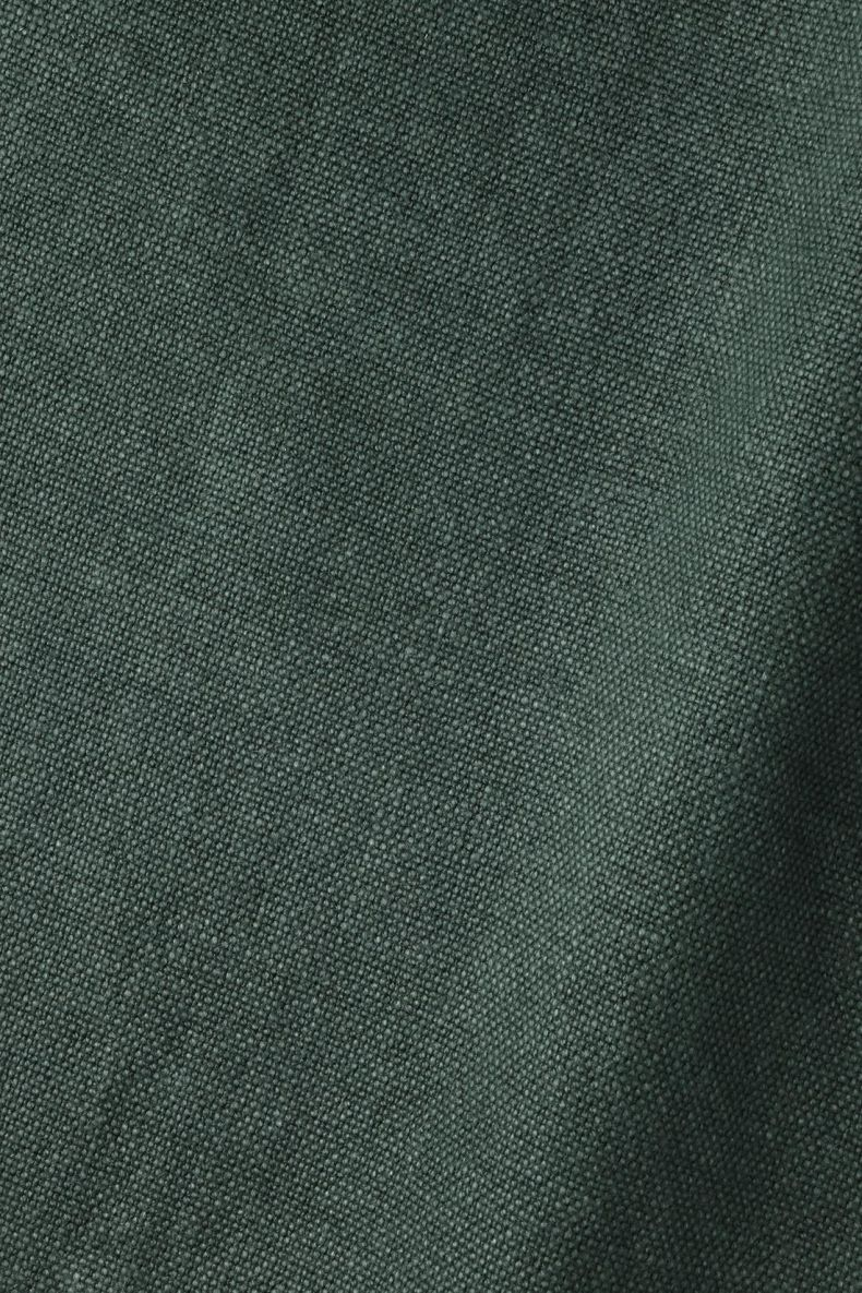 Heavy Weight Linen in Mallard_0