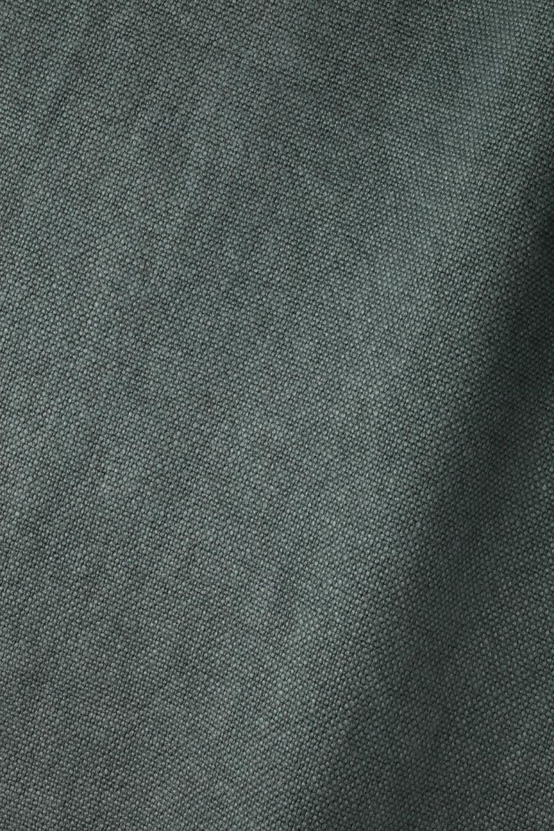 Heavy Weight Linen in Juniper_0