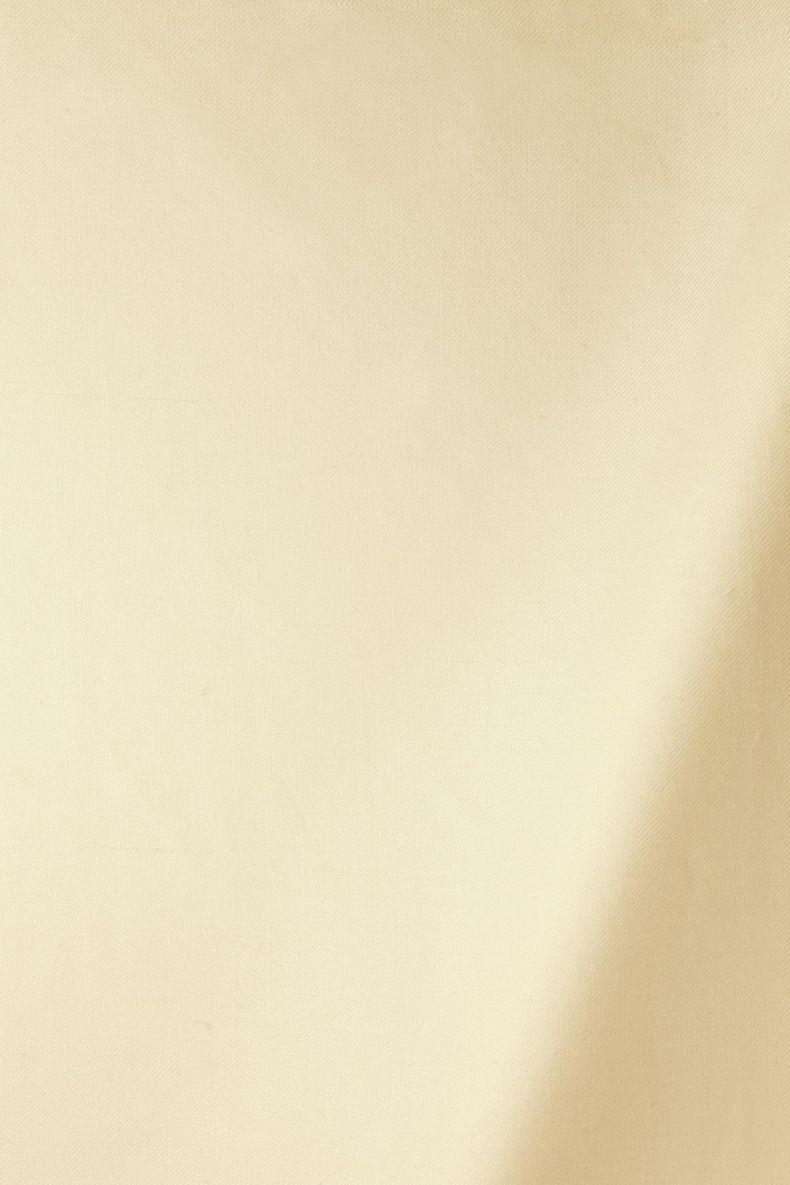Silk Wool Blend in Marzipan_0