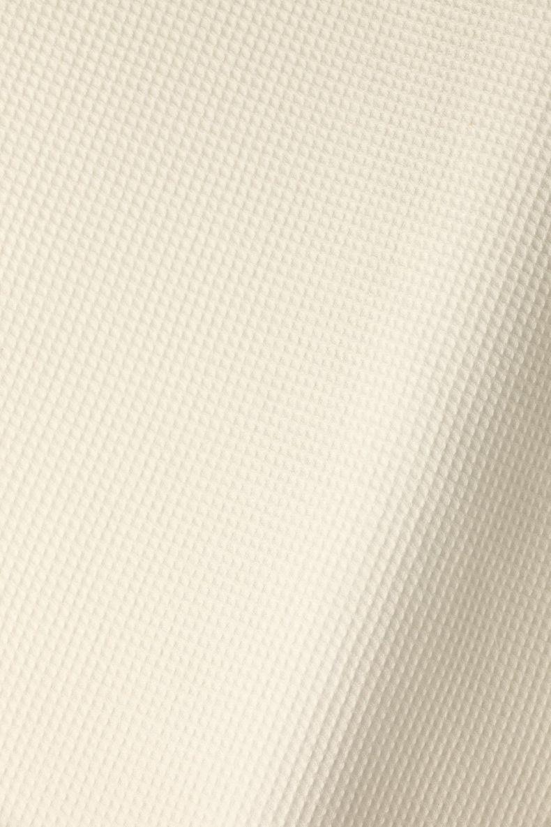 Textured Cotton in Crumpet_0