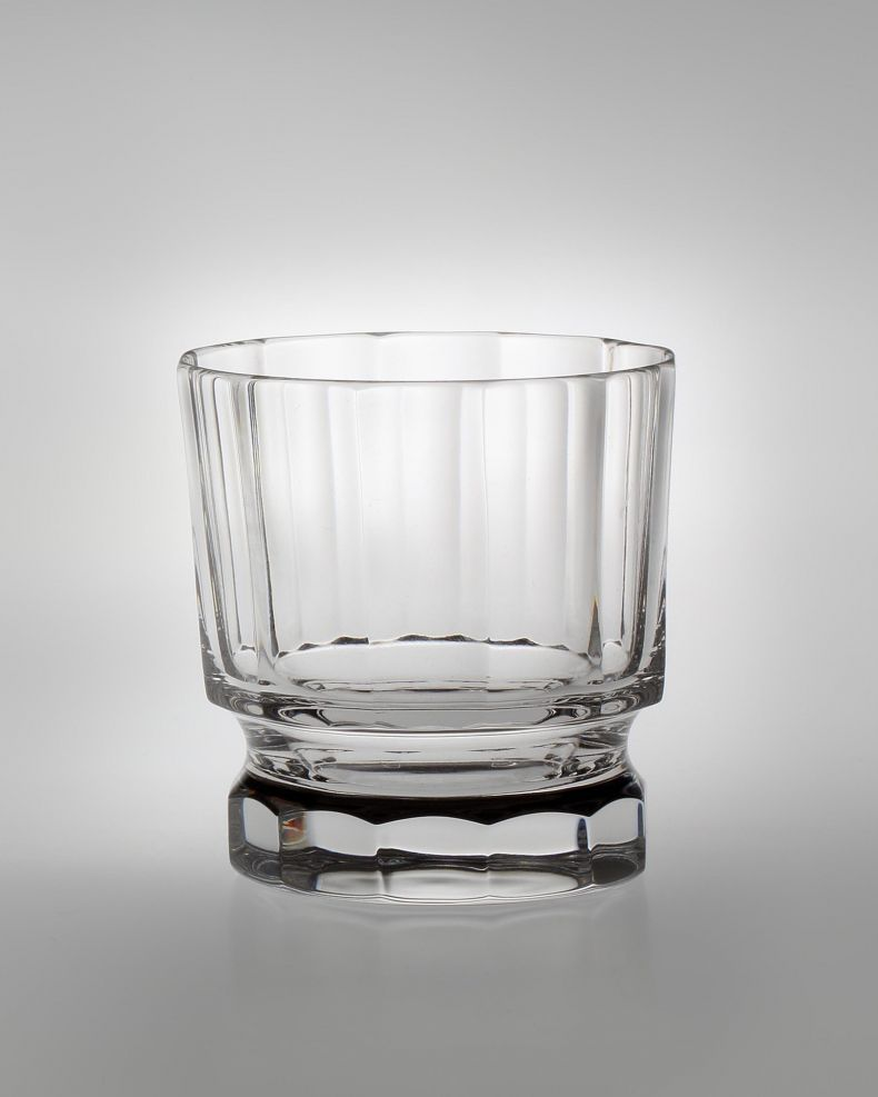 Leaded Lowball Crystal Tumbler_0