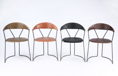 Y Chair in Weed by Rose Uniacke_2