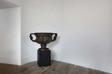 The 'Lante' Vase by the Val d'Osne Foundry after Piranesi_6