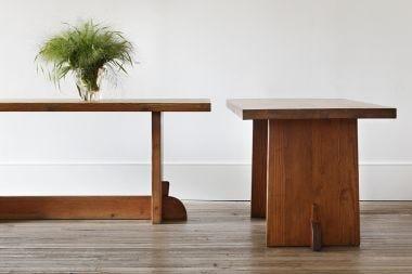 Lovö Dining Table by Axel Einar Hjorth_2