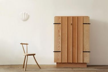Douglas Fir Cabinet by Rose Uniacke_5