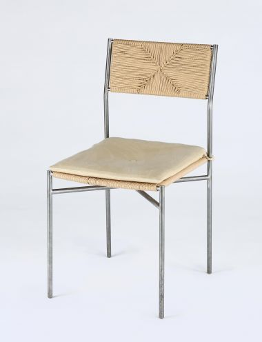 The Simple Dining Chair by Rose Uniacke_3