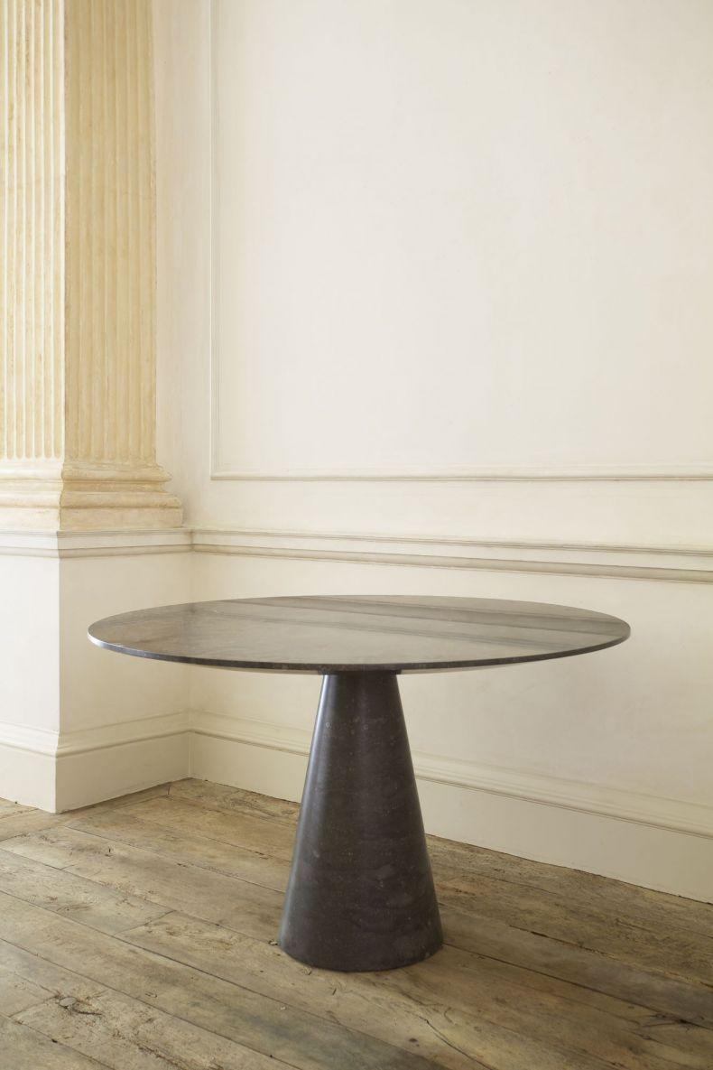 The Kilkenny Marble Centre Table by Rose Uniacke_0