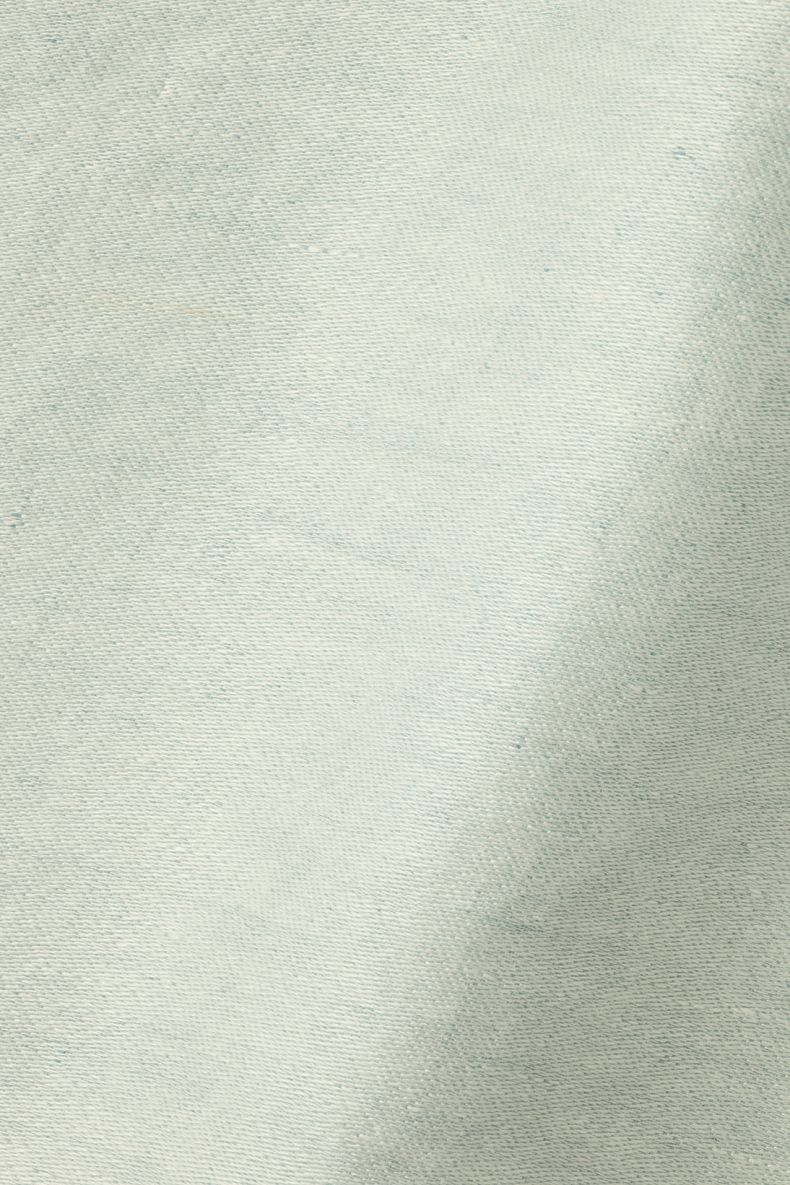 Light Weight Linen in Celeste by Rose Uniacke_0