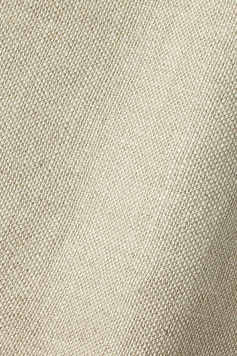 Heavy Weight Linen in Malt by Rose Uniacke_0