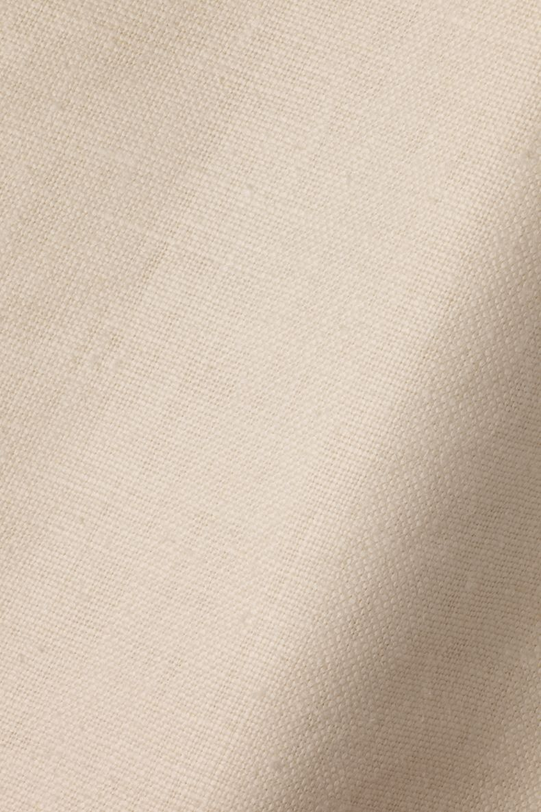 Mid Weight Linen in Milk by Rose Uniacke_0