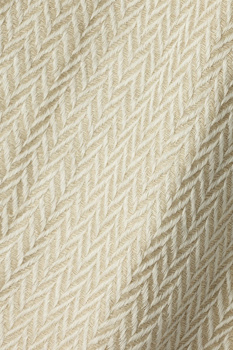Textured Linen in Curlew by Rose Uniacke_0