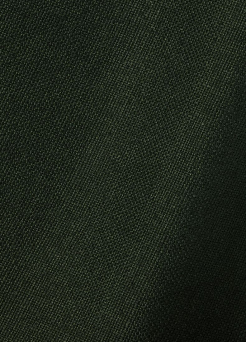 Heavy Weight Linen in Evergreen by Rose Uniacke_0
