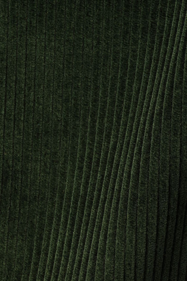 Corduroy in Forest by Rose Uniacke_0