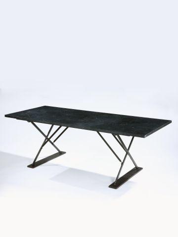 Garden Drapers Table by Rose Uniacke