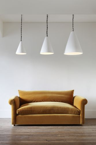 Petersham Sofa by Rose Uniacke