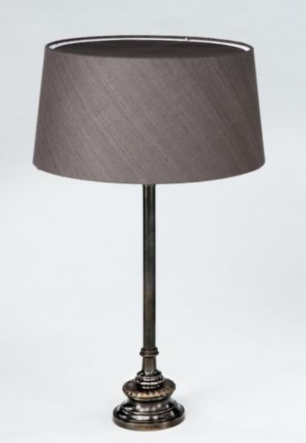 COLLARED LAMP BY ROSE UNIACKE