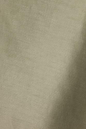 Light Weight Linen in Jade