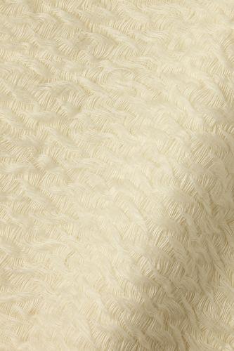 Textured Linen in Meringue